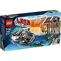 レゴ (LEGO) ムービー バッド?コップの追跡 70802