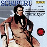 SCHUBERT:Piano Sonatas, Vol. 2, D. 959, 157, 784, 850, 664, 279