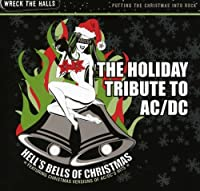 Hell's Bells of Christmas: Holiday Tribute to Ac/D
