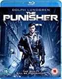 Punisher [Blu-ray] [Import]