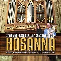 Hosanna ホサナ