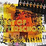 THE BEST OF AFTERSCHOOL 2009-2012 -Korea Ver.-  (初回生産限定) (ALBUM+DVD) 画像