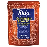 Tilda - Sundried Tomato - 250g