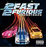 2 FAST 2 FURIOUS (FAST & THE FURIOUS 2)