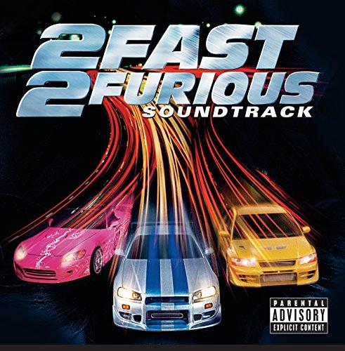 ワイルド・スピード X2 (オリジナル・サウンドトラック) ...