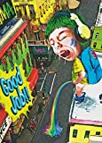 【Amazon.co.jp限定】Good Job!!(初回限定盤)(WANIMAが車に貼ってそうなステッカー付)