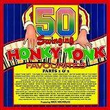 50 Swinging Honky Tonk Favouri