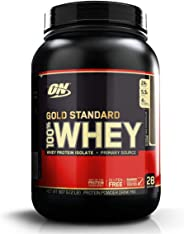 Gold Standard 100% Whey Extreme Chocolate, , ,