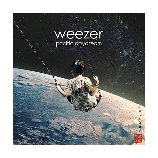 PACIFIC DAYDREAM [CD]の紹介画像1