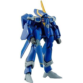 群雄【動】#002 マクロスプラス YF-21バトロイド
