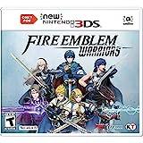 Nintendo TBD Fire Emblem Warriors, New 3DS