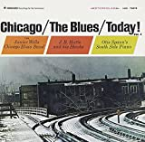 Chicago Blues Today 1