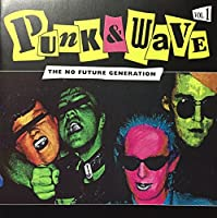 Sex Pistols, Clash, Ruts, Stranglers, Undertones..