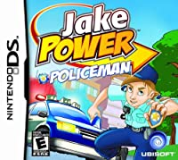 Jake Power Policeman (輸入版)