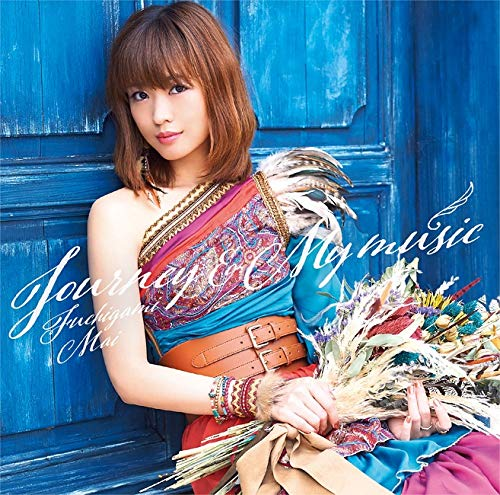 Journey & My music【通常盤】