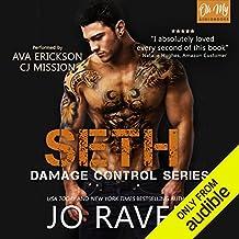 Seth: Damage Control, Book 3