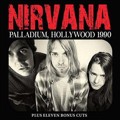 Palladium, Hollywood 1990
