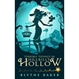 Terrible Tidings in Hillbilly Hollow: 6