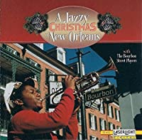 Jazzy Christmas In New Orleans