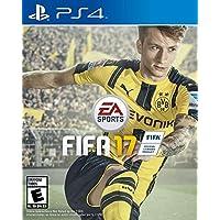 FIFA 17 - PlayStation 4 (Ps4 Fifa 2017) Brand New [並行輸入品]