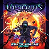 「Space Ninjas From Hell」国内盤