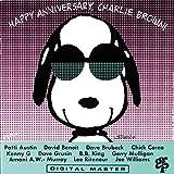 ハッピー・アニヴァーサリー、チャーリー・ブラウン&スヌーピー ユニバーサル ミュージック