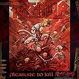 Pleasure To Kill 画像