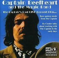 Captains Last Live Concert