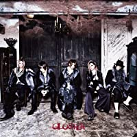 GLOSTER(vister)(DVD付)