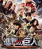 進撃の巨人 ATTACK ON TITAN Blu-ray