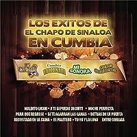 Los Exitos Del Chapo De Sinaloa En Cumbia