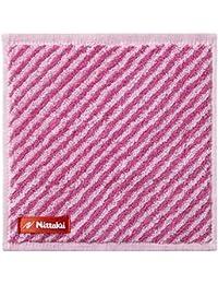 ニッタク(Nittaku) 卓球 カナリア ハンカチタオル NL-9202 ピンク(21)