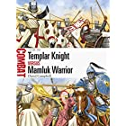 Templar Knight vs Mamluk Warrior - 1218-50 (Combat)