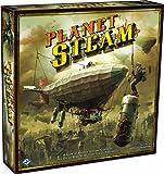 プラネットスチーム Planet Steam 並行輸入品