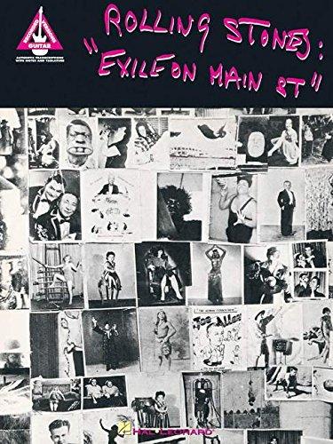 Exile on Main Street (Guitar R...