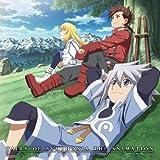 OVA「テイルズ オブ シンフォニア THE ANIMATION」シルヴァラント ソングス〈初回限定版 CD+DVD〉 画像