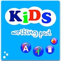 Kids Writing Pad FREE