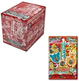 妖怪ウォッチ 妖怪メダルトレジャー02 伝説の巨人妖怪と黄金竜(BOX)