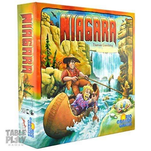 ナイアガラ (Niagara) ボードゲーム