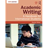 Academic Writing: A Handbook for International Students