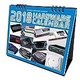 「セガハードウェア」カレンダー2018