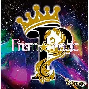 Prism☆magic(初回限定盤)(DVD付)