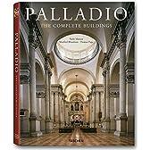 Palladio: 25 Jahre TASCHEN