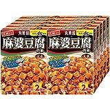 丸美屋 麻婆豆腐の素 大辛 162g×10個