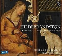 Hildebrandston: 15th Century