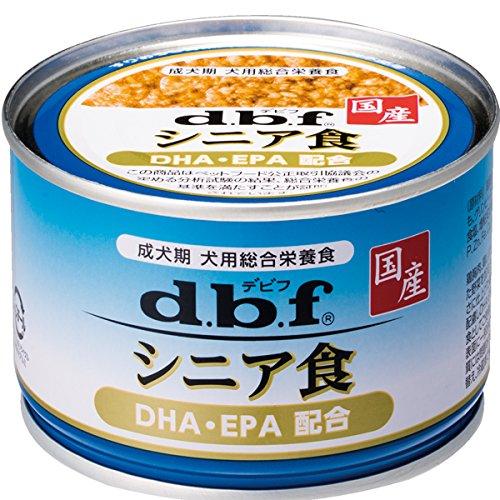 シニア食 DHA・EPA配合 150g×24缶