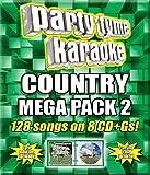 Party Tyme Karaoke: Country Mega Pack 2 画像