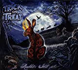 Rabbits' Hill Pt 2(Trick Or Treat)