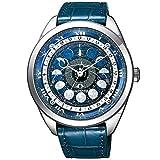 CITIZEN シチズン 腕時計 カンパノラ コスモサイン Cosmosign CAMAPANOLA 月齢盤モデル AA7800-02L 【並行輸入品】