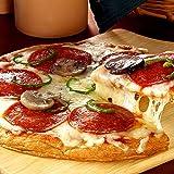 低糖工房 低糖質ホワイトミックスピザ 3枚入り【糖質制限中・ダイエット中の方に!】